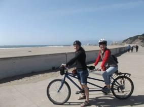 Tandem Bicycles