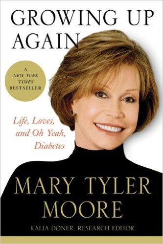 Saying Goodbye to Mary Tyler Moore: a Member of Our T1D Community