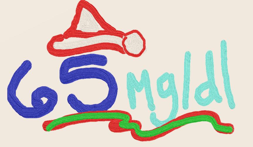 65 mg/dl